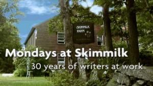 Mondays at Skimmilk